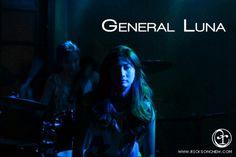 General luna via www.ricksonchew.com Concert, Photography, Fictional Characters, Photograph, Fotografie, Concerts, Photoshoot, Fantasy Characters, Fotografia