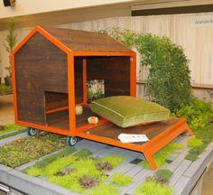Unique Dog Houses | Unique Dog Houses Design