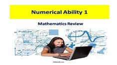 Video Course Numerical Ability Quantitative Aptitude Mathematics 1 What Are Composite Numbers, Examples Of Prime Numbers, Natural Number, Irrational Numbers, Real Numbers, Corporate Business, Business Management, Mathematics, Online Courses