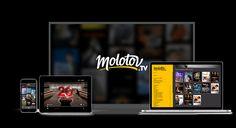 L'application Molotov a annoncé mardi 30 janvier 2018 avoir franchi la barre des 4 millions d'utilisateurs en France, un an et demi après son lancement.