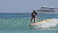 Shop Talk: Kristy Murphy's Siren Surf Adventures | SUP magazine