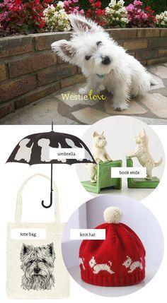 HOUSE OF HARVEY - http://www.houseofharvey.com/breed-love-westie/