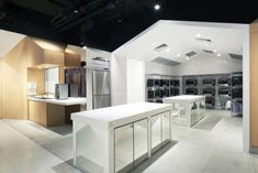 ABC Cooking Studio by PRISM DESIGN, Shanghai – China » Retail Design Blog