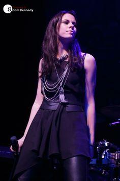 Jennifer Haben (Beyond the Black)
