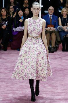 Coleção // Christian Dior, Paris, Verão 2015 HC // Foto 18 // Desfiles // FFW