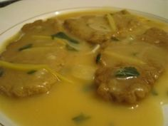 Cucina vegetariana: scaloppine di seitan al limone