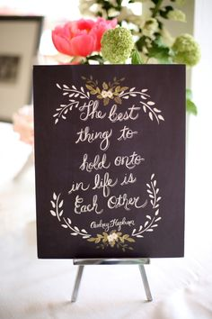photo by Dasha Caffrey Photography via Bridal Musings