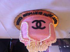 My mom's birthday cake!