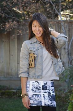 The Stylish Geek's 7 tips for creating a chic Comic-Con outfit