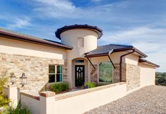 CASE STUDY: This project in San Antonio, Texas used Montecito® Series Vinyl Windows, in Tan, in conjunction with Moving Glass Walls. This project, La Cima at Cresta Bella, featured Mediterranean exteriors with clay tile roofs in a luxurious contemporary setting. The stacked sliding doors were key to bringing the outside in and leveraging the beautiful views in the surrounding area. See more photos online: