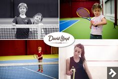 I mentioned over the festive break, Amy and I had teamed up with David Lloyd Clubs. I don't think I fully appreciated at the time, just how good David Lloyd Clubs are!