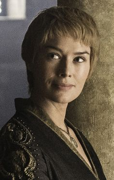 Cersei 6*8 - The Mad Queen  2017