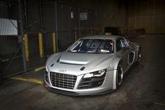 Audi R8 LMS Grand-AM