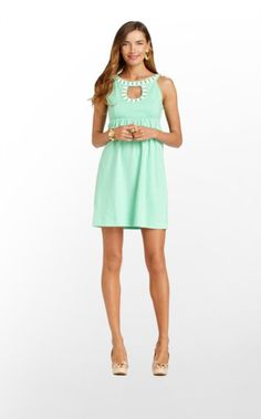 Lilly Pulitzer... Grace dress. I need this!!!!