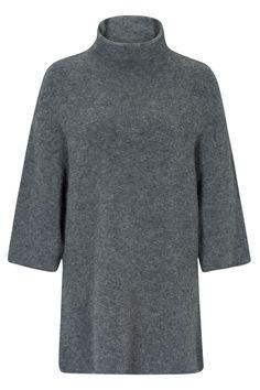 SET Jumper: https://www.set-fashion.com/pullover-mit-kelchkragen-0049956-9549