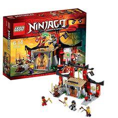 Lego Ninjago 70756 Finale im Dojo Lego http://www.amazon.de/dp/B00T3N95U6/ref=cm_sw_r_pi_dp_puUzwb11CGXHM