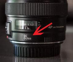 What the Numbers on your Lens Mean - Digital Photography School
