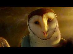 Película animada basada en la serie de libros de fantasía Los Guardianes de Ga'Hoole por Kathryn Lasky . Zack Snyder dirigió la película, la producción se llevó a cabo en Australia en Animal Logic , y la película está programada para ser lanzada el 24 de septiembre de 2010. Estará disponible en IMAX 3D y RealD 3D.