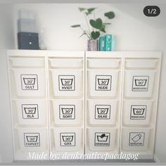 Küchen Design, Interior Design, Open Plan Apartment, Pantry Inspiration, Shoe Storage Cabinet, Concrete Tiles, Colorful Wall Art, Basement Renovations, Laundry Room Design