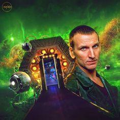 Ninth Doctor, Doctor Who, The Empty Child, Big Finish, Far Future, Audio Drama, Steven Moffat, Christopher Eccleston, Rose Tyler