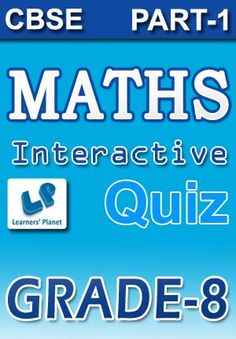 26 best interactive ebooks for grade 8 images on pinterest application of percentage cube roots factorization linear equations linear equation in one variable playing with number power and exponent and fandeluxe Image collections