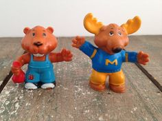 Vintage 1984 Get Along Gang Dress Up Kids 4 by ThePinkRoom on Etsy
