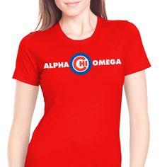 Alpha Chi Omega Greek Screen-Printing Ideas  $10.90 ea, minimum 24