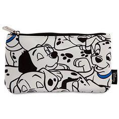 101 Dalmatians Pouch by Loungefly wallet clutch makeup bag purse: 101 Dalmatians Pouch by Loungefly wallet clutch makeup bag purse Disney Purse, Disney Nerd, Disney Princess, Disney Shirts, Disney Outfits, Disney Clothes, Disney Fashion, Disney Merchandise, Kids Backpacks