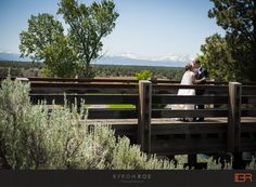 Mountain Backdrops at Brasada Ranch