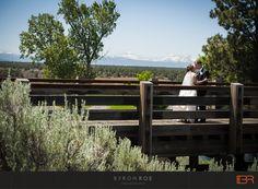 Mountain Backdrops at Brasada Ranch