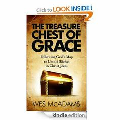 "Wonderful book by Wes McAdams on grace and how we receive God's grace. I would highly recommend this book as a ""give-away"" to someone you are studying with. It's free on Kindle, so it's easy to recommend."