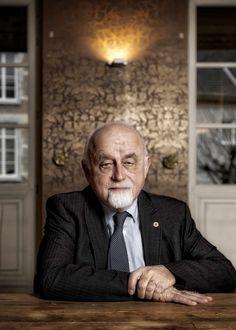 Jan Peumans.