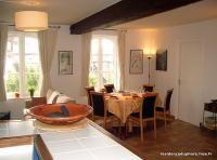 Appartement 3 pièces - Honfleur