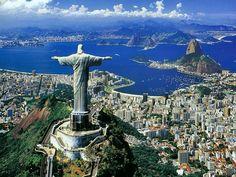 That's how love should be: Rio de Janeiro