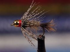 Video: How to Tie the Guide's Choice Hare's Ear Nymph - Orvis News