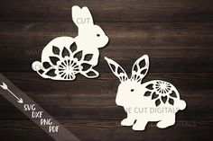 Our beautiful range of SVG cutting files and images are perfect for crafting, whether you're a professional or not. All SVG images come with personal and commercial licenses. Mandala, Paper Cut Design, Monogram Fonts, Layers Design, Cricut Explore, Easter Bunny, Easter Sale, Paper Cutting, Christmas Sweaters