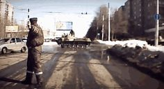 """""""Meanwhile in Russia"""" is a great phrase that encapsulates the complete weirdness of the world's largest country -- insane GIFs of Russia just being Russia! Life In Russia, Meanwhile In Russia, Funny Photoshop, Funny Sites, Bored At Work, Gif Of The Day, Most Beautiful Pictures, Funny Pictures, Around The Worlds"""