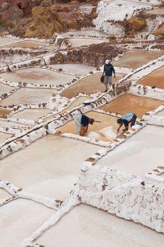 Spring '13 Inspiration | Peru