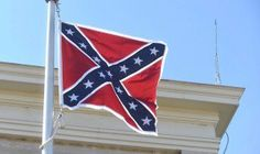 Confederate flag removed from Chattooga County courthouse