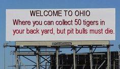 In Ohio...