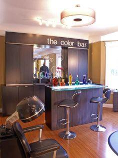 salon furniture | Beauty Design .com: Salon Equipment and Beauty ...