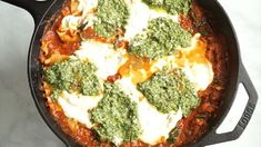 These vegan Avocado Black Bean Quesadillas are a healthy take on a classic take-out item. Serve with fresh salsa and cilantro. Healthy Pesto, Healthy Eating, Spinach Artichoke Pizza, Tofu Ricotta, Skillet Lasagna, Broccoli Pesto, Vegan Ranch, Eating At Night, Roasted Red Peppers