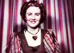 Eva Braun, juive ? Si Hitler l'avait su... Selon de nouvelles analyses ADN effectuées pour un documentaire bientôt diffusé outre-Manche, Eva Braun aurait eu des origines juives ashkénazes.