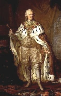 """In 1771-Adolf Fredrik, King of Sweden, ate himself to death. His last meal included lobster, smoked herring, caviar, sauerkraut, champagne, and fourteen servings of his favorite dessert, semla (a traditional Northern European pastry) in a bowl of hot milk. He is still known in Sweden as """"the king who ate himself to death."""""""