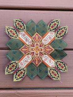 Animal Sayings, Honeycomb Paper, English Paper Piecing, Hexagons, Crosses, Quilt Blocks, Boston, Quilting, Craft Ideas