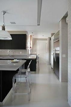 Apartamento BMDL / Patricia Martinez #kitchen