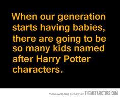 Hahaha. Better then Twilight.