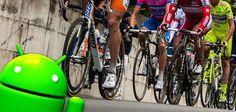 """STAGIONE CICLISTICA - ecco le applicazioni per seguirla su Android! Appassionati nazionali (e non) del ciclismo ecco un paio di applicazioni che vi piaceranno sicuramente!  Con """"Info Cycling 2017"""" e """"Cyclingoo"""" potrete tenervi sempre aggiornati sui più grandi event #ciclismo #android #bicicletta #sport"""