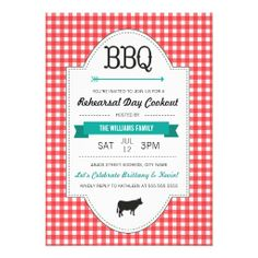Fun Rehearsal Dinner BBQ Invite This site is will advise you where to buyShopping          Fun Rehearsal Dinner BBQ Invite Review from Associated Store with this Deal...