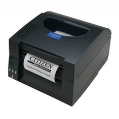 Citizen Label Printer is Favourably priced label printers for diverse applications Zebra Label Printer, Printer Price, Thermal Labels, Compact House, Thermal Printer, Printing Labels, Citizen, Dubai